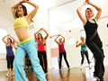 Bonnefamille Forme & Fitness