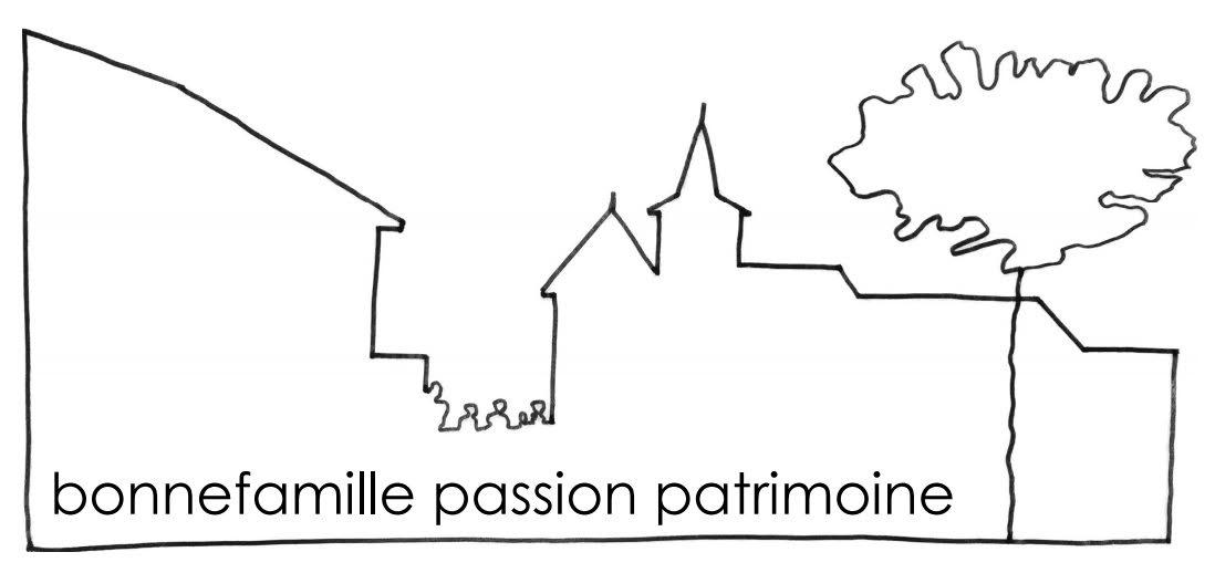 Bonnefamille Passion Patrimoine