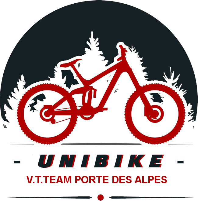 Unibike V.T.TEAM Porte des Alpes