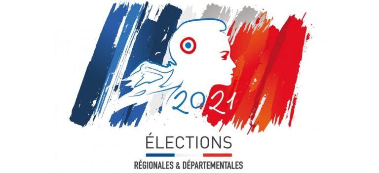 Résultats du 2d tour des élections régionales et départementales 2021